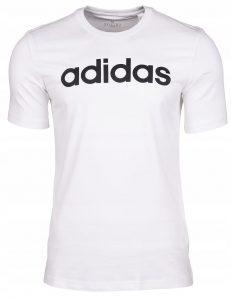 koszulka adidas biała
